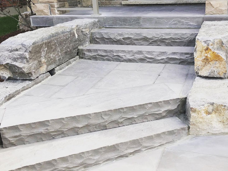 front-steps